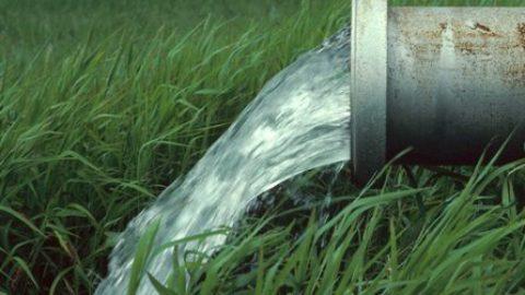 Tipos de aguas residuales y sus características