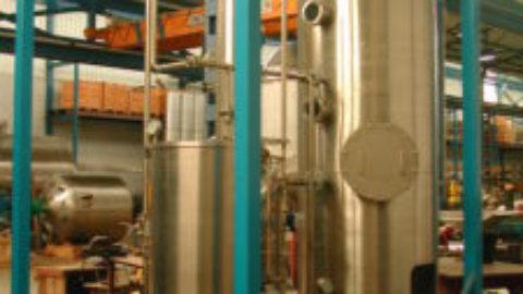 Tipos de depuradoras de aguas residuales