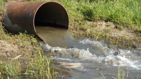 Normativa de aguas residuales urbanas