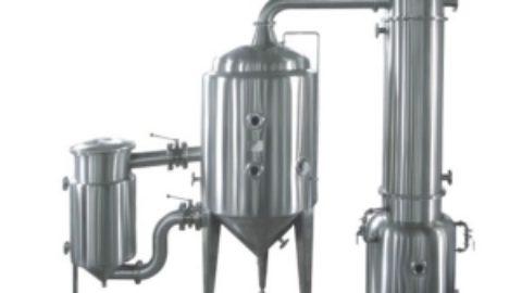Evaporadores industriales para empresas