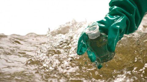 Evaporadores industriales para tratar las aguas residuales