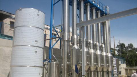 Cómo depurar las aguas industriales