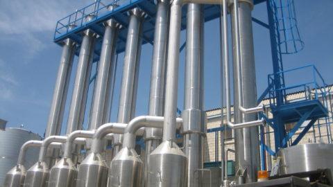Método más económico para depurar aguas industriales