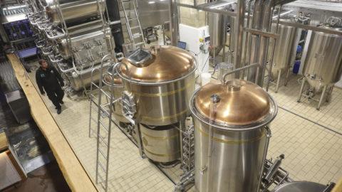 Tratamiento de aguas residuales en la industria cervecera