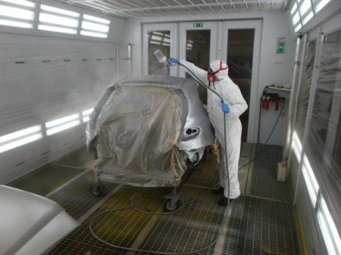 Vertido cero en la industria de tratamiento de superficies metálicas